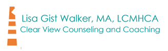 Lisa Gist Walker, MA, LPCA Clear View Counseling and Coaching